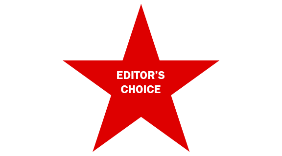 IntelliCorp Earns Excellent Rating and Editor's Choice Distinction from PCMag.